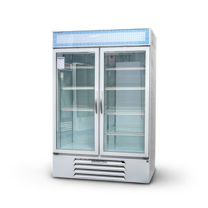 Commercial Refrigerators & Freezers