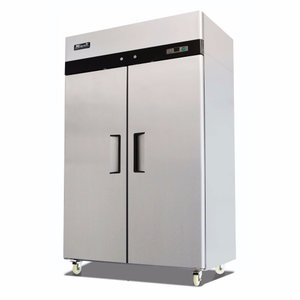 Reach-In Refrigerator C-2R