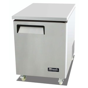 Under-Counter/ Work Top Refrigerator C-U27R
