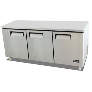 Under-Counter/ Work Top Refrigerator C-U72R