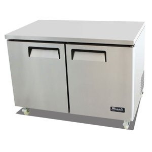 Under-Counter/Work Top Freezer C-U48F