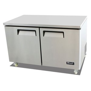 Under-Counter/Work Top Freezer C-U60F