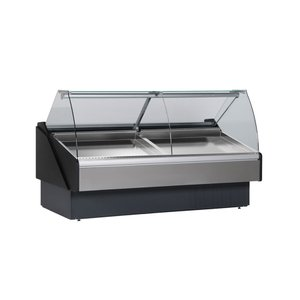 Seafood Case On Ice KFM-SC-60-S