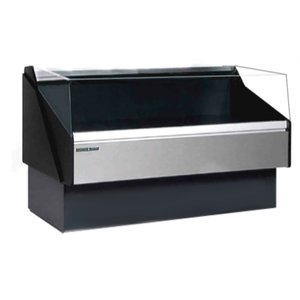 Deli Case - Open Front KPM-OF-80-R