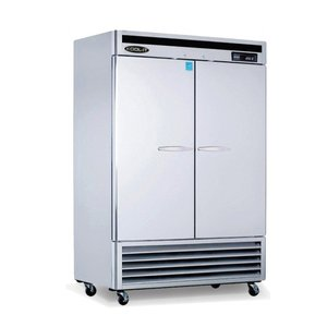 Bottom Mount Refrigerator KBSR-2