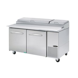 Pizza Prep Table KPT-67-2