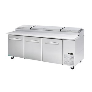 Pizza Prep Table KPT-93-3
